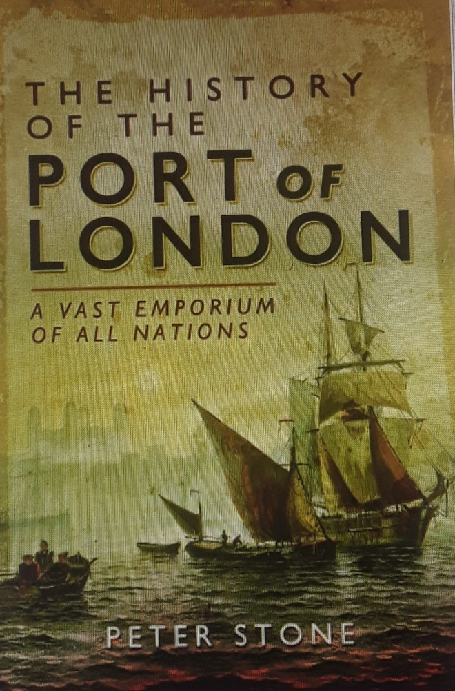 81. History of the Port of London